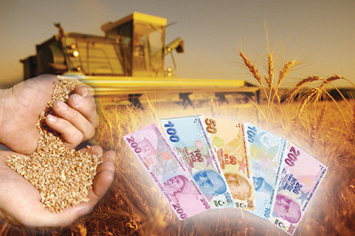 Tarım Kredisi Nasıl Alınır?
