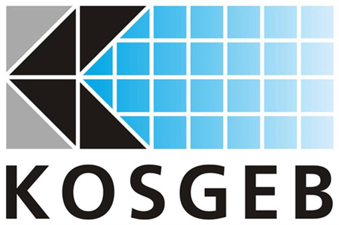 KOSGEB'in Desteklediği Çeşitli Hizmet Faaliyetleri