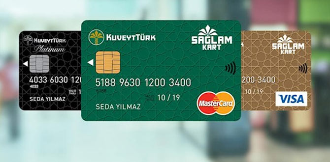 Kuveyt Türk Altın Kart Avantajları Nelerdir Kuveyt Türk Altın Kart Avantajları Nelerdir