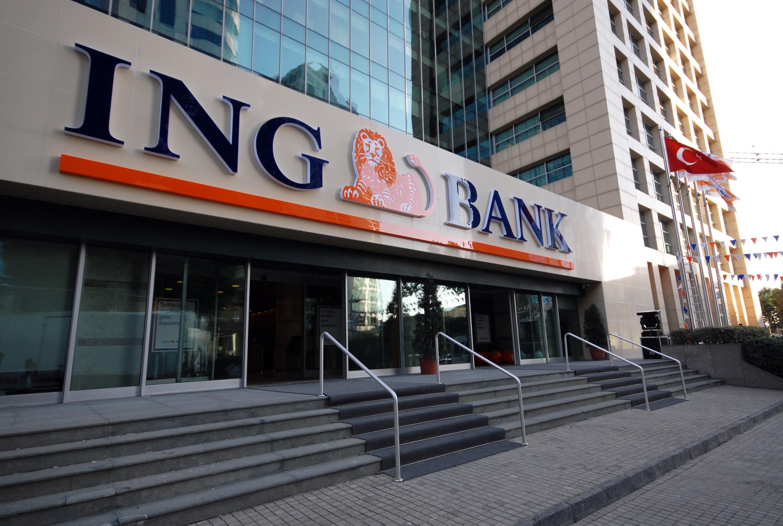 ING Bank Kişiye Özel Kredi İhtiyaç Kredisi Kampanyası
