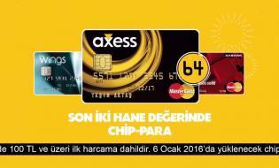 Axess Kredi Kartı Borcu Taksitlendirme Nasıl Yapılır ?