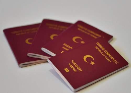2017'de Ehliyet ve Pasaporta Gelen Zamlar
