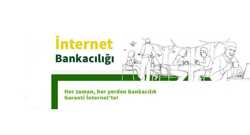 Garanti İnternet Yenilendi