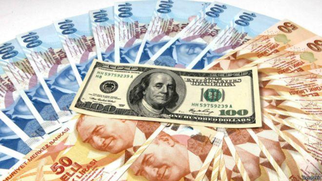 Türk Lirası Değer Kaybediyor, Döviz ve Altın Hızlı Yükselişe Geçti