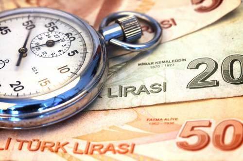 Yasal Takip Kayıtları Silinme Süresi