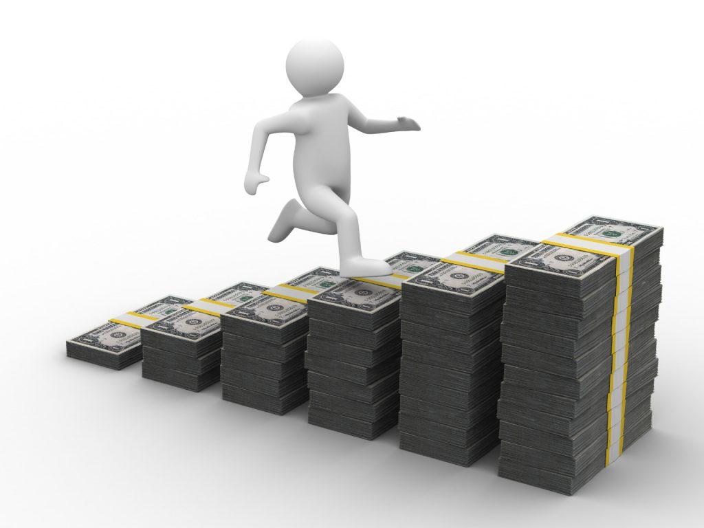 8 Adımda İnternetten Para Kazanma Nasıl Yapılır
