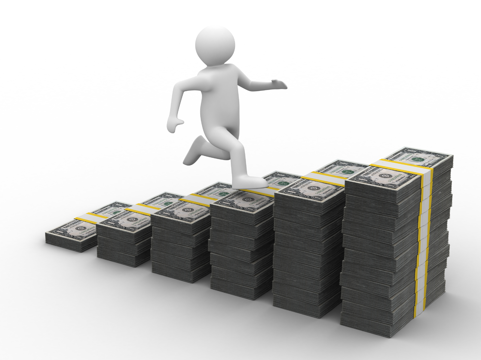 8 Adımda İnternetten Para Kazanma Nasıl Yapılır?