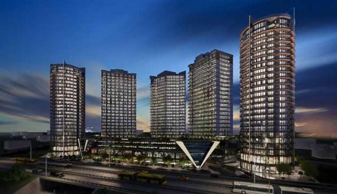 Kadıköy Konut Projeleri 2016 – 2017