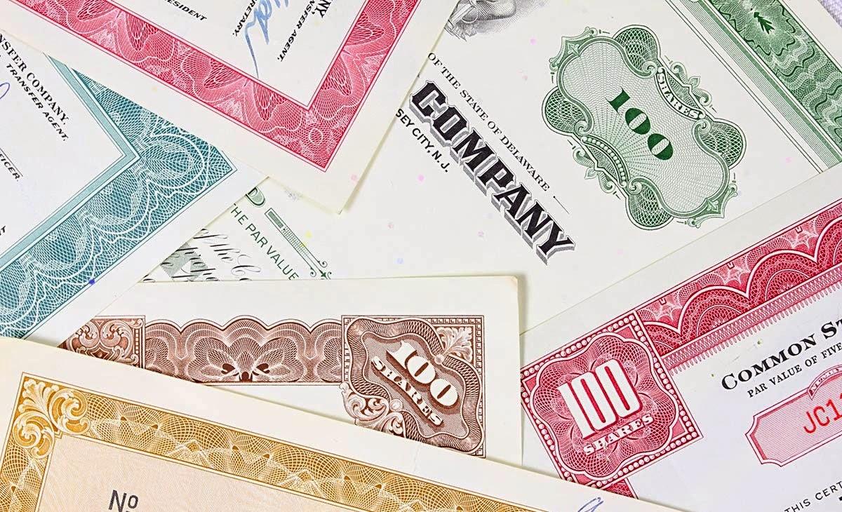Borsada Değerli Kağıt Nedir ?