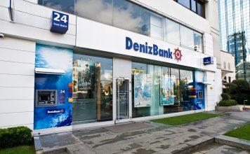 Denizbank Kredi Başvurusu Yap
