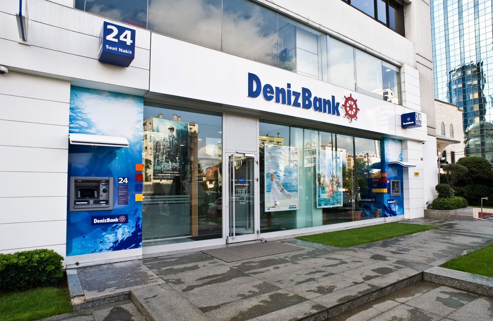 Denizbank Media Markt Kredisi Kullanma