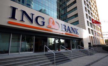 ING Bank 282 TL Taksitle 10000 TL İhtiyaç Kredisi