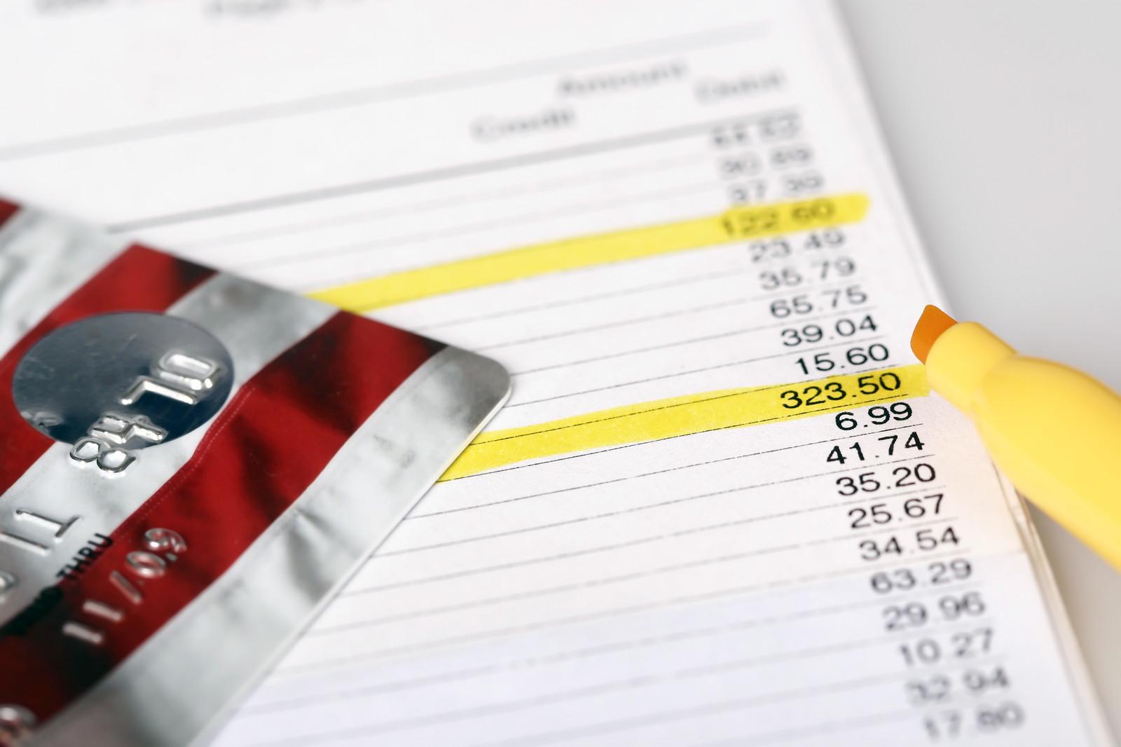 Kredi Kartının Asgari Tutarını Yatırmak
