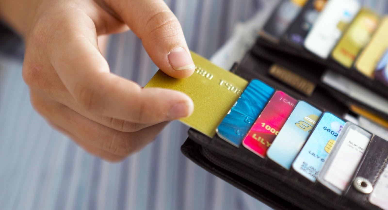 Kredi Kartı Şifremi Unuttum Ne Yapabilirim?