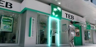 Teb ATM Para Yatırma Limiti