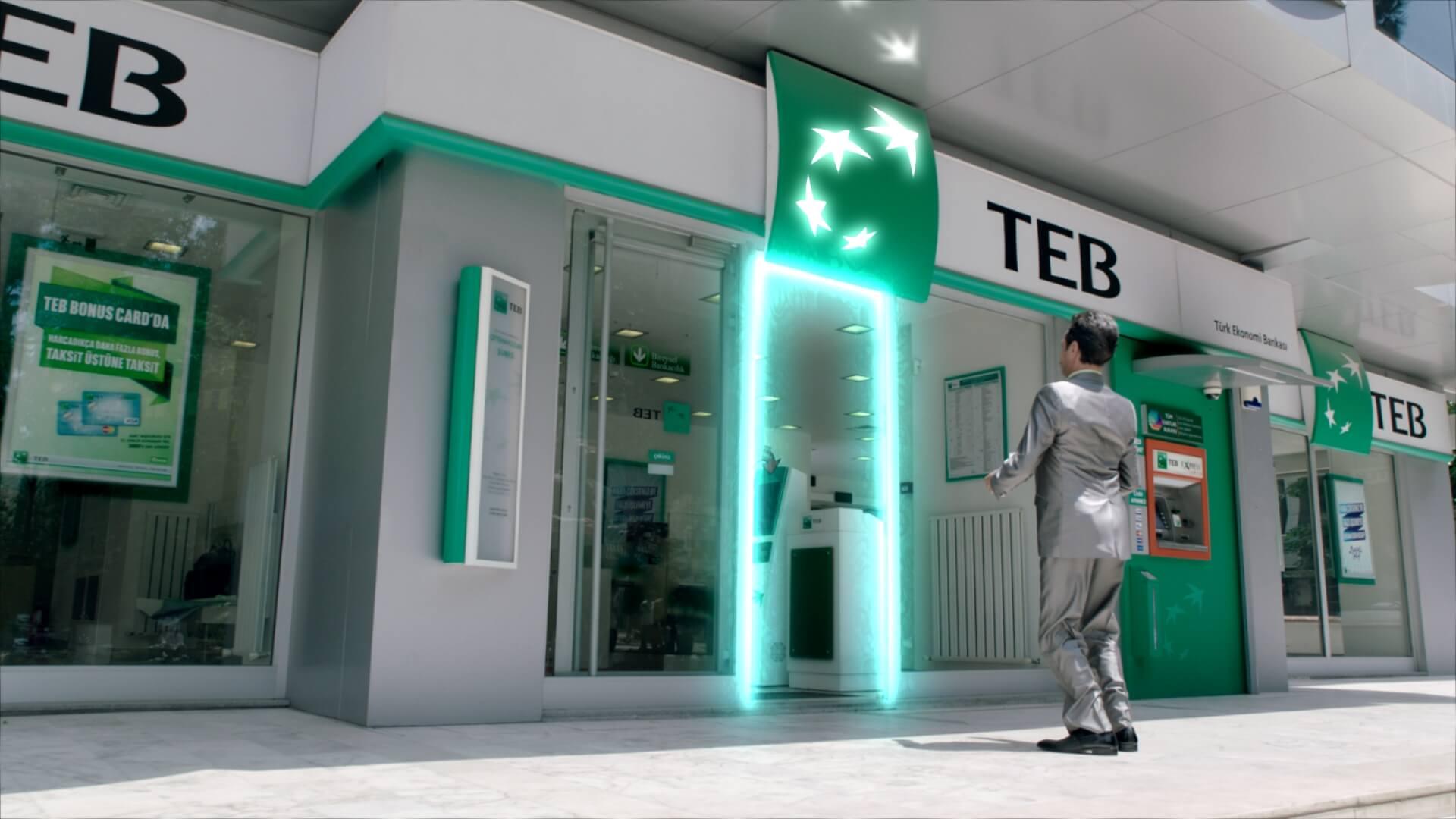 Kadın Girişimcilere TEB'den Kredi
