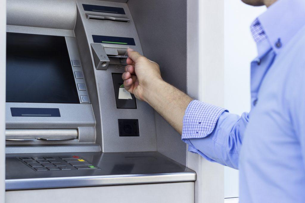 Ziraat Bankası Atm Kartsız Para Çekme