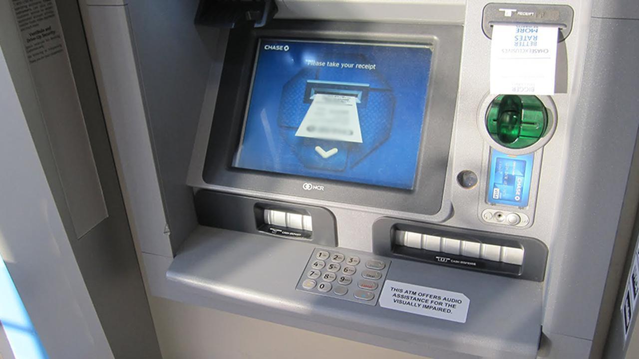 Hangi ATM'LER Döviz Bozduruyor?