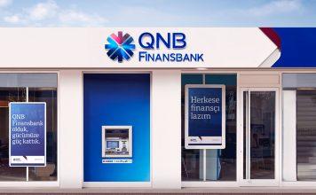 2018 Yılında Finansbank Bayram Kredisi Sizinle