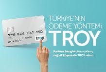 Troy Anlaşmalı Banka Kartları Nelerdir