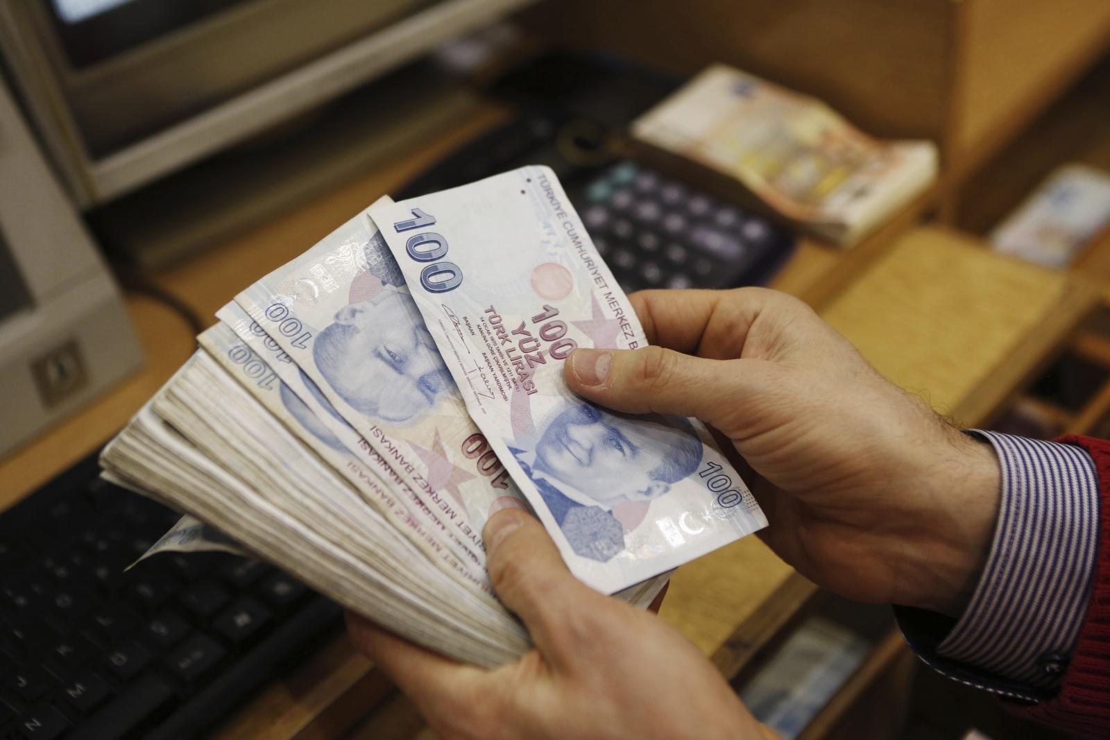 Banka Emekli Maaşına El Koyabilir Mi?