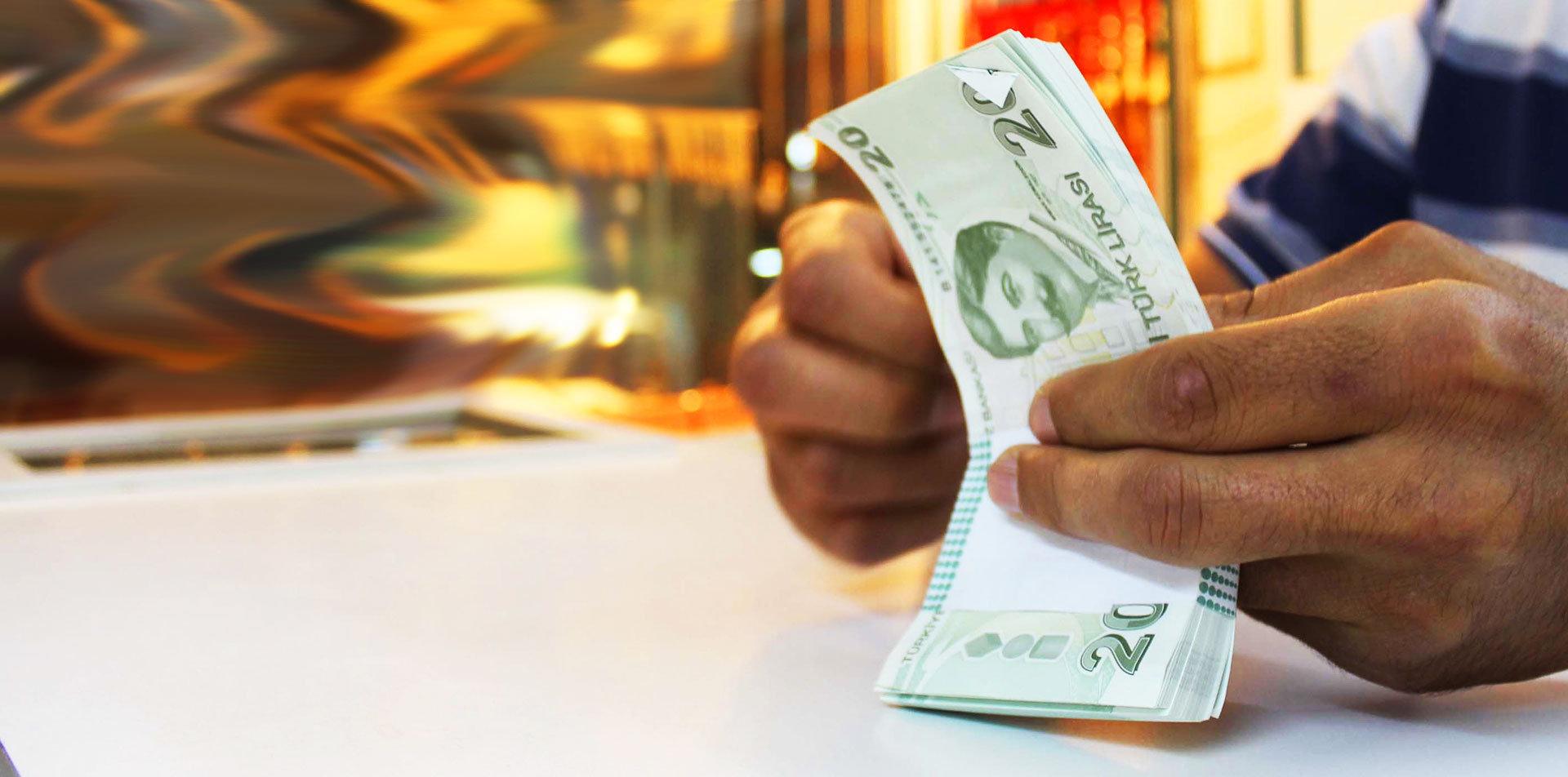 Evden Çalışanlara Banka Kredi Verir Mi?
