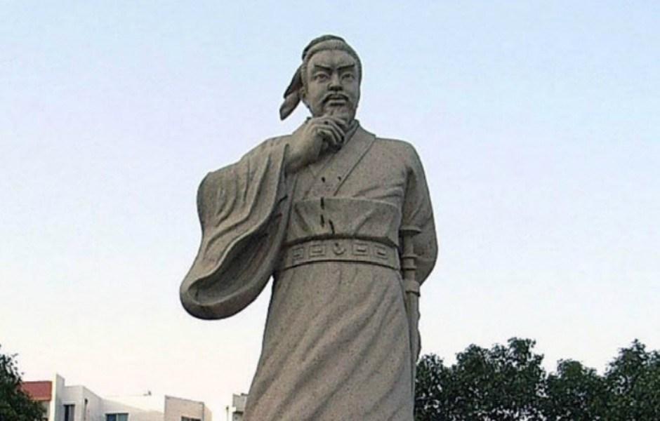 Sun Tzu'dan Oldukça Etkili 5 Strateji Dersi