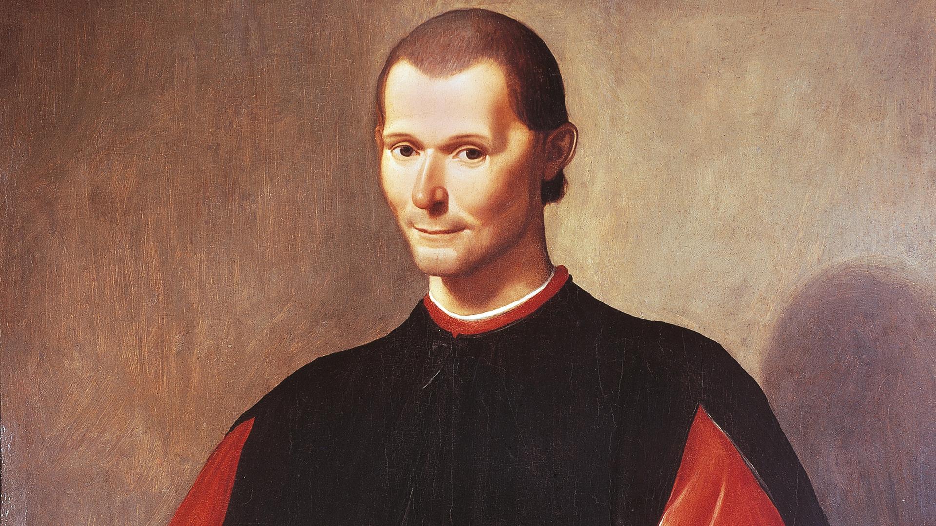Niccolò Machiavelli'den 10 İş Dünyası ve Liderlik Dersi