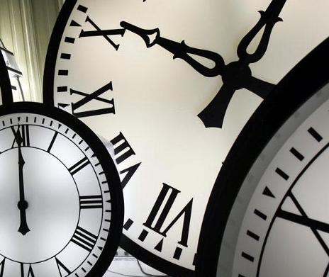 Forex Piyasasında İşlem Saatleri 2017 - 2018