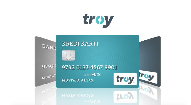 Troy Nedir ? Troy Ne İşe Yarar?