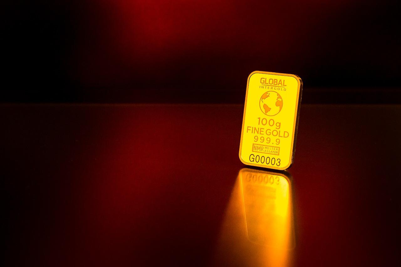 Forex Piyasasında Altın Yatırımı ile İlgili Bilinmesi Gerekenler