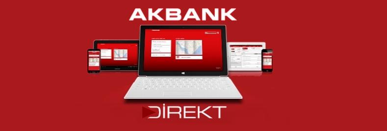 Akbank 5000 tl ihtiyaç kredisi