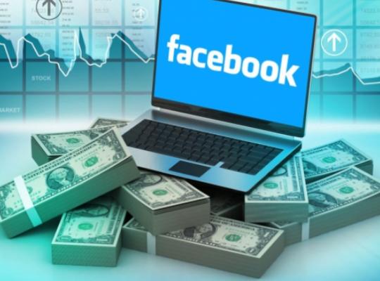 Facebook'tan nasıl para kazanılır?