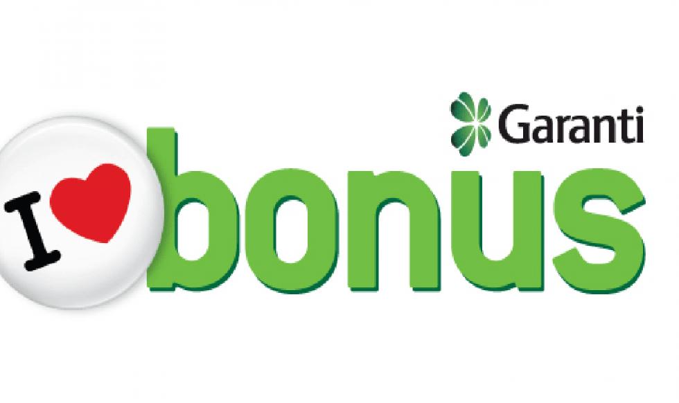 Garanti Bonus Kampanyalari
