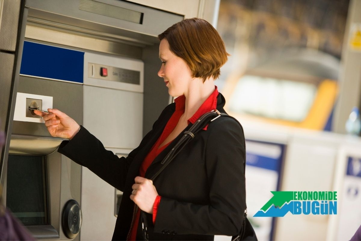 ATM Para Yatırma ve Çekme Limitleri
