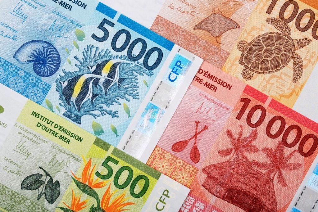 ülkelerin eski para birimleri - frank
