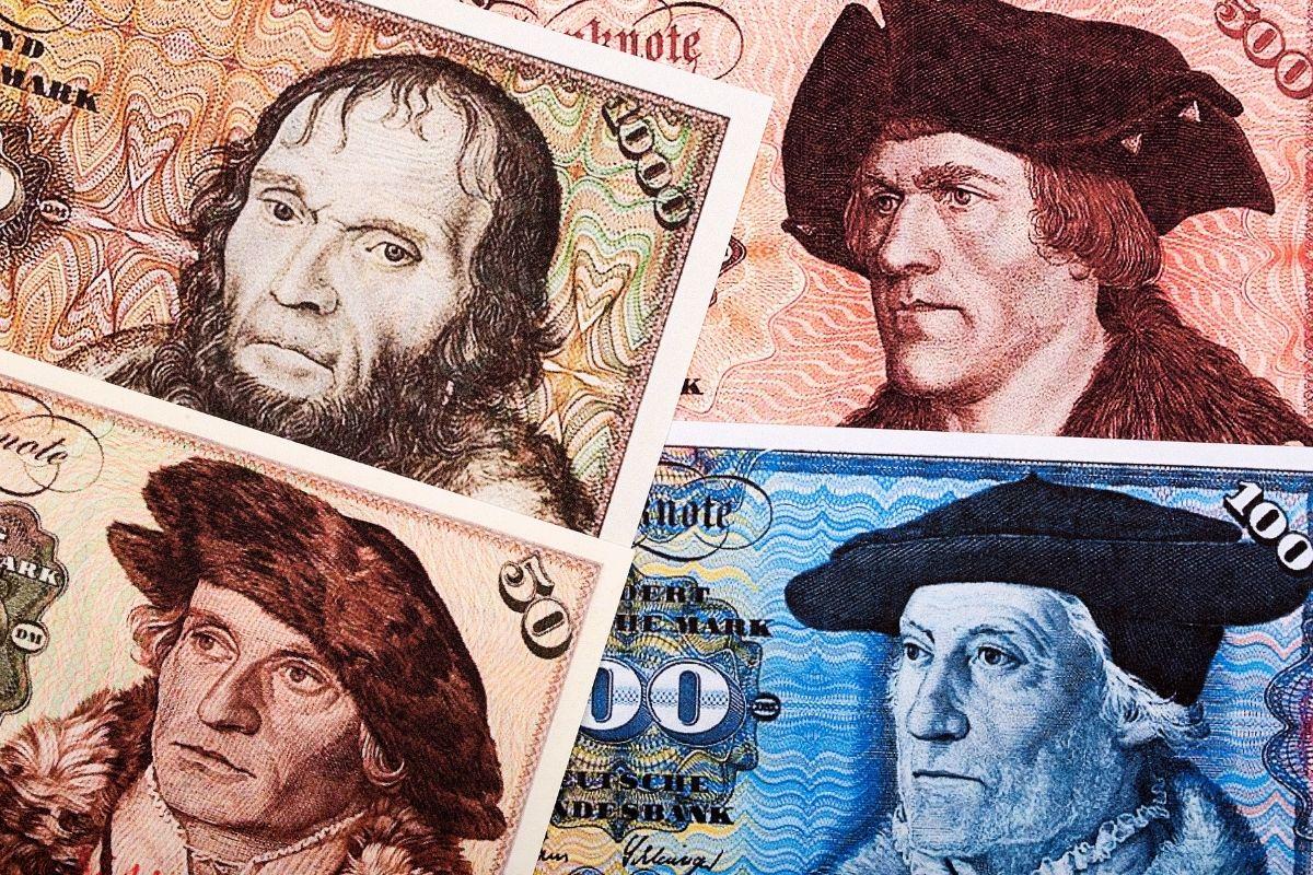 ülkelerin eski para birimleri
