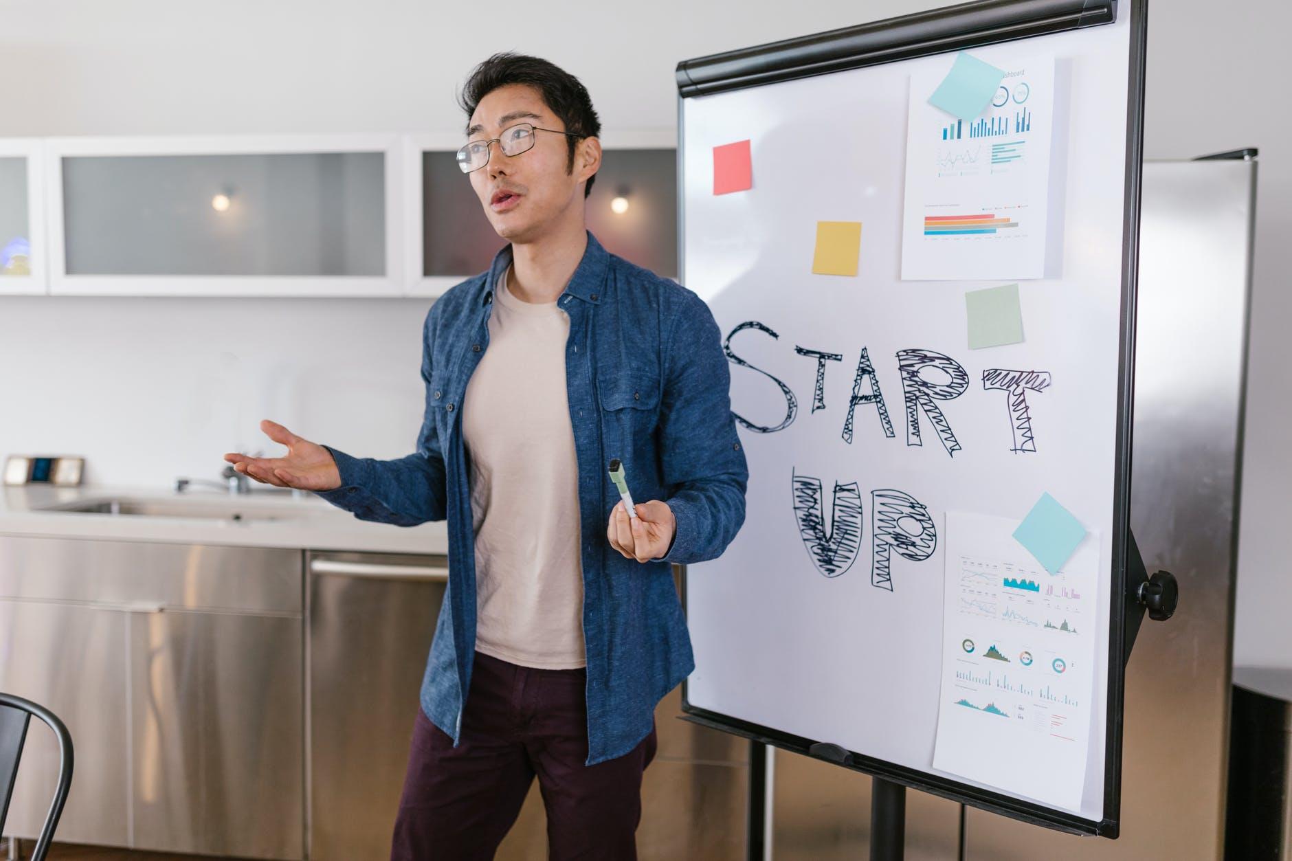 Girişimci İle Yatırımcı Arasındaki Fark Nedir?